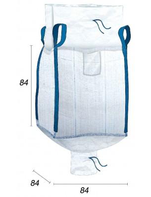 Big Bag Obra - 84X84X84